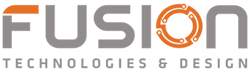 Fusion Technologies & Design logo